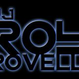 DJ Roy Rovelli - Best of 2012