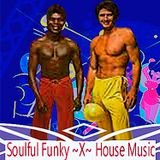 Soulful Funky ~X~ House Music