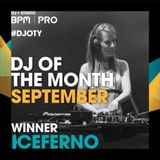 BPM Pro 2017 DJ Of The Year: Iceferno Finals Mix