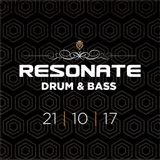 Resonate D&B Lo'tek and Nocturnal Halloween Mix 014