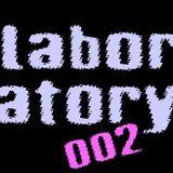 Laboratory 002 - U killed Kenny