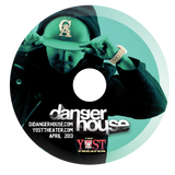 Dangerhouse Music Volume 1 (Sponsored by Yost Theater)