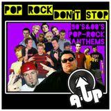 Pop Rock Don't Stop