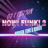 Now! Funk! 2 - mixed by DJ Friction