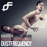 Marfark - Flying Corridor - Dust Frequency