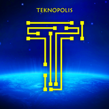 Chesso Teknopolis 2016 Full Set