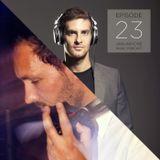 JanuaryOne Music Podcast // Episode 23 feat. Hagen Feetly (Hamburg, GER)