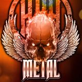 28.03.17 Demonize Debz on Hard Rock Hell Radio.com