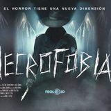 Entrevista con Daniel de la Vega, director de Necrofobia 3D