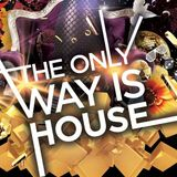 THE ONLY WAY IS NU/DISCO VOL 2 (MIXED  BY MATT LOGIC)