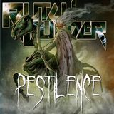 Pestilence - The First Coming.