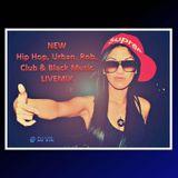 DJ Vik_Ü13_NEW_Hip Hop, Urban, Rnb, Club Music_Black_Music_LIVEMIX