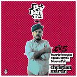 Pa'lante! NYC (Truth & Soul Records Podcast)- Christian Martir