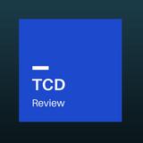 M@rt!n-J - TCD Mix Series Volume 8 (2018)