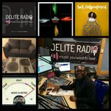 Tee Harris Presents The Sound Table - 14-10-17