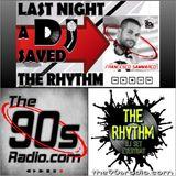 Last Night a DJ saved The Rhythm - Special dj Francesco SAMMARCO