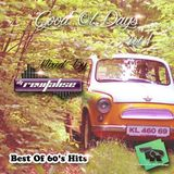 Good Ol Days Vol 1 (Mixed By DJ Revitalise) (2015) (Best Of 60s)