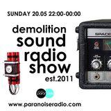 demolition radio show 20 5 18