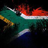 Hugo Barrias - South Africa Fresh Air