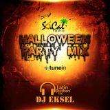 DJ EkSeL - Halloween Party Mix Ep. 33