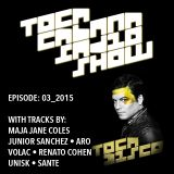 TOCACABANA RADIO SHOW 03_2015