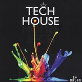 MIRAGE JOURNEY #008 # (SL) #Techhouse Mix By Milan