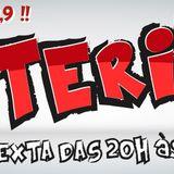 DJ Renato - Set 1 - Programa Histeria - 22-03-2013