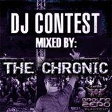 Ground Zero Festival 2016 | DJ Contest mix by The Chronic