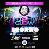Nightglow Philadelphia Pregame Mix