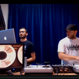PureSoul & DJ Dee AV Set Watch More TV Radio 23062014