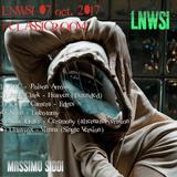 LNWSI La New Wave Sono Io! 07-10-2017 #CLASSICROOM