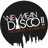 PHILLY VANILLI ++ Disco Saved My Life DJ-Mix