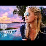 DJ AIVALI - DEEP HOUSE OCTOBER 2K18