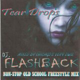 TearDrops V1 (Classic Freestyle Vinyl Mix 1997)