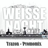 Weisse Nacht 2015 Promo Mix