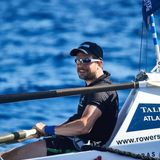 Rowers Ark - Sabine 2016-12-31