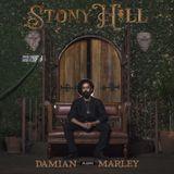 Damian 'Jr Gong' Marley - Stony Hill Mix