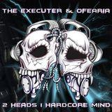 The Executer & Ofearia Hardcore mix 2 (Podcast locaFun.FM) 23-10-2012