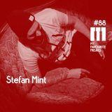 My Favourite Freaks Podcast #88 Stefan Mint