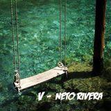 River With a Swing V - (Neto Rivera)
