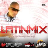 @SuperRatonDj - LATIN Mix