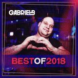 Gabriel B - Best of 2018