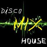 Nu Disco & House Mix (3-8-2017)