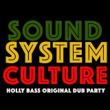 HOLLY BASS Pt2 - BLACKOUT SOUND LIVE  x Aldo Guizmo x Clinton Sly