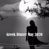 GREEK ACOUSTIC MAY 2020 - SKONI KAI THRIPSALA