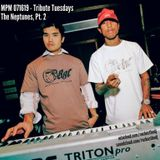 Midday Party Mix - Tribute Tuesday - The Neptunes, Pt 2 - Foxy 99.1 FM