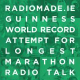 Conor L - 10 Minute Mix for Radiomade World Record Talk Show Attempt