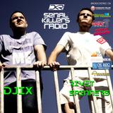 DKR Serial Killers 98