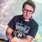 Nu:Tone (Hospital Records) @ The Daily Dose Mix - MistaJam Radio Show, BBC 1Xtra (22.04.2014)