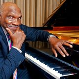 Notes & Tones featuring an interivew with pianist Harold Mabern. 7th January 2015